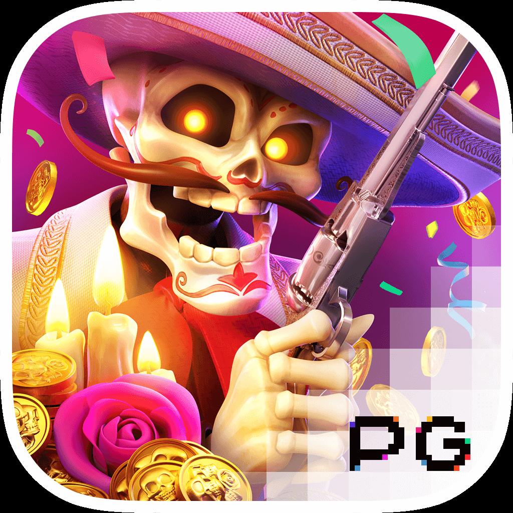 เกมสล็อต wild-bandito